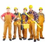 Бизнес ремонтно-строительной компании